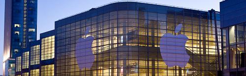 Moscone Center, WWDC
